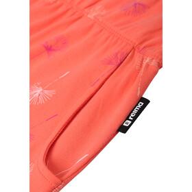 Reima Danila Kleid Jugend coral pink